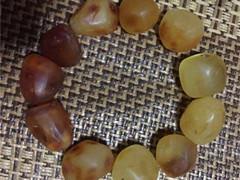 买蜜蜡原石自己打磨真的便宜吗?【图】