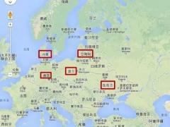 玩蜜蜡就必须懂:波海8大产国,12大产区全收录!