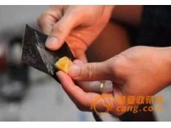 蜜蜡原石怎么打磨,教你如何打磨蜜蜡原石?